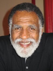 Photo of East Bay Community Foundation partner and donor Arnold Perkins.